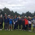 Canterbury Junior Tournament April 19