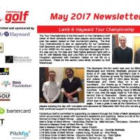Canterbury Golf May Newsletter.compressed Page 2