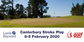 Left Tile Canterbury Stroke Play