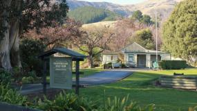 Find out more about Charteris Bay Golf Club