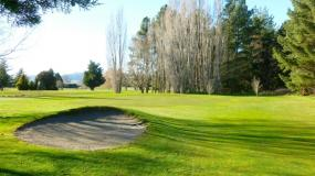 Find out more about Cheviot Golf Club