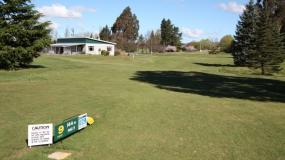 Find out more about Culverden Golf club