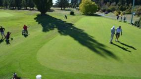 Find out more about Ellesmere Golf Club
