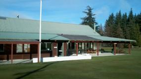 Find out more about Hanmer Springs Golf Club