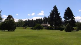 Find out more about Hororata Golf Club