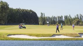 Find out more about Pegasus Golf Club