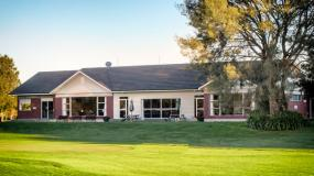 Find out more about Rangiora Golf Club