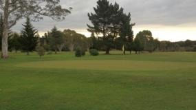 Find out more about Scargill Golf Club