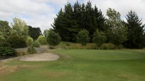 Find out more about Templeton Golf Club